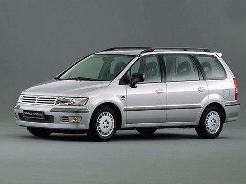 Отзывы о Mitsubishi Space Wagon (Мицубиси Спейс Вэгон)