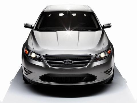 Отзывы о Ford Taurus (Форд Таурус)