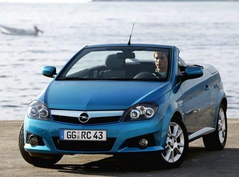 Отзывы об Opel Tigra (Опель Тигра)