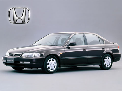 Отзывы о Honda Domani (Хонда Домани)
