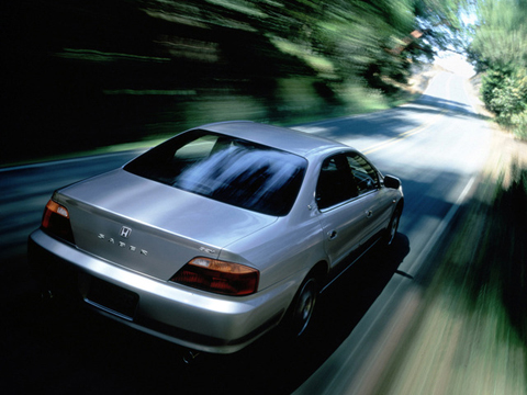 Отзывы о Honda Saber (Хонда Сабер)