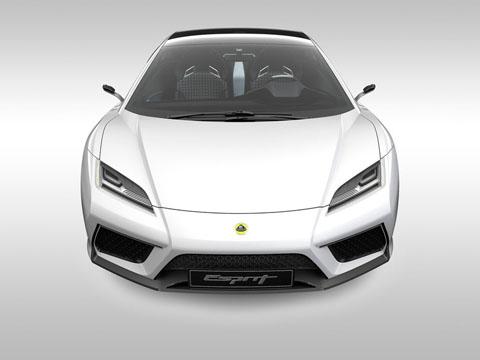 Отзывы о Lotus Esprit (Лотус Эсприт)