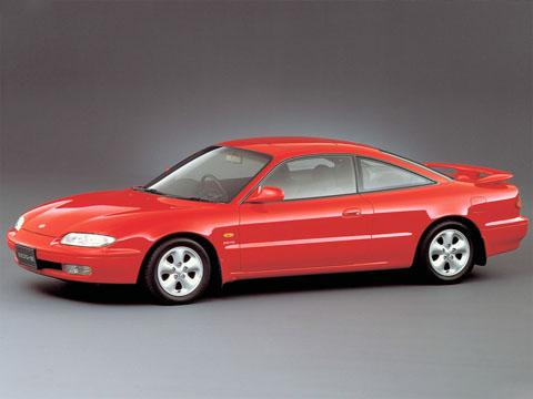Отзывы о Mazda МХ-6 (Мазда МХ-6)