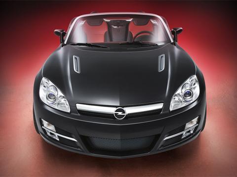 Отзывы о Opel GT (Опель ГТ)