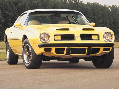 Отзывы о Pontiac Trans AM (Понтиак Транс АM)