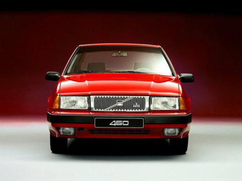 Отзывы о Volvo 460 (Вольво 460)