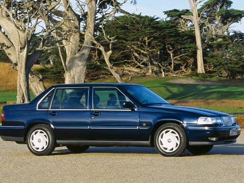 Отзывы о Volvo 960 (Вольво 960)