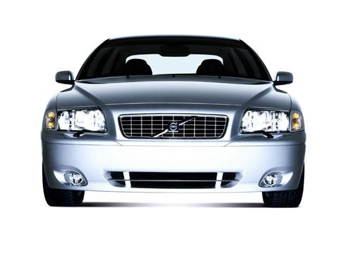 Отзывы о Volvo S80 (Вольво С80)