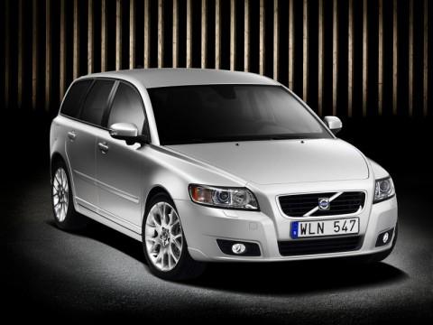 Отзывы о Volvo V50 (Вольво В50)