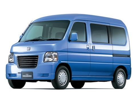 Отзывы о Honda Vamos (Хонда Вамос)