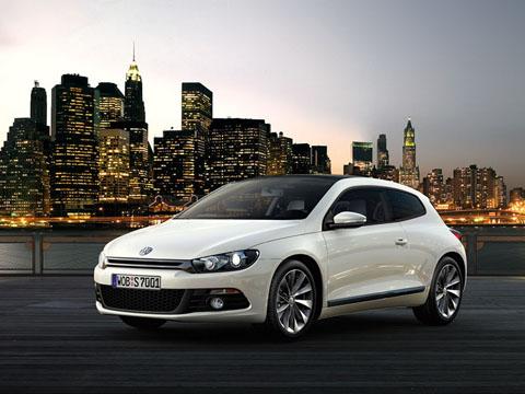 Отзывы о Volkswagen Scirocco (Фольксваген Скирокко)