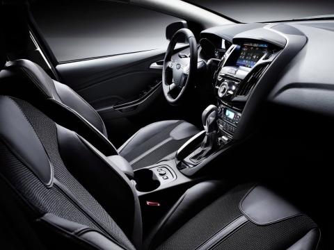 форд фокус третьего поколения