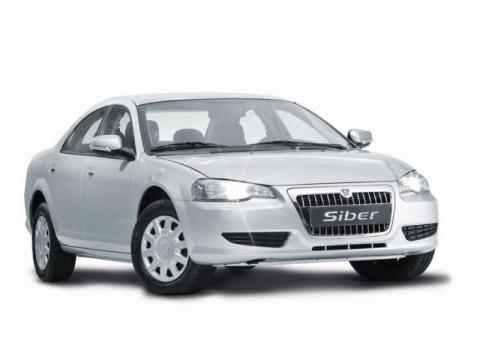Отзывы о ГАЗ Volga Siber (Волга Сайбер)
