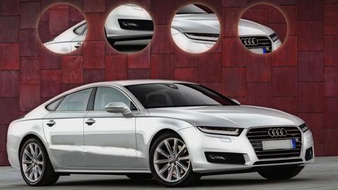 Отзывы о Audi A9 (Ауди А9)