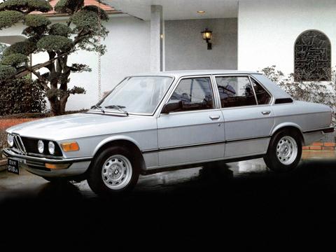 Отзывы о BMW 518 (БМВ 518)