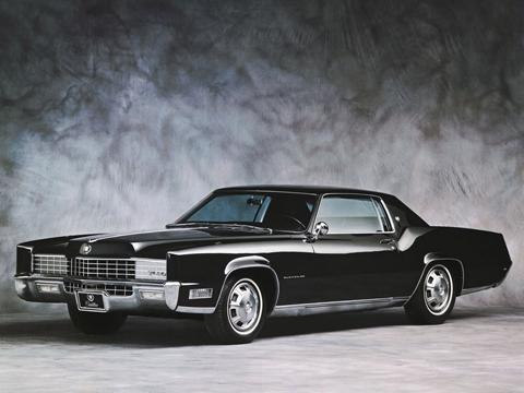 Отзывы о Cadillac Fleetwood (Кадиллак Флитвуд)
