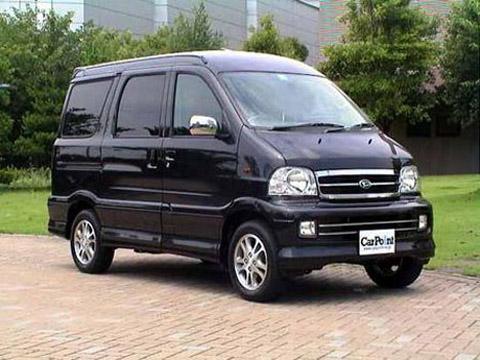 Отзывы о Daihatsu Extol (Дайхатсу Экстол)