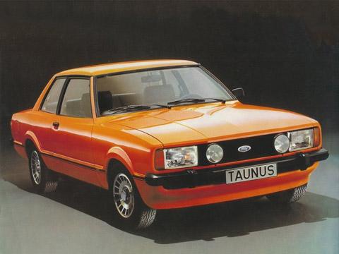 Форд Таунус