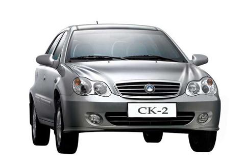 Отзывы о Geely CK-2 (Джили CK-2)