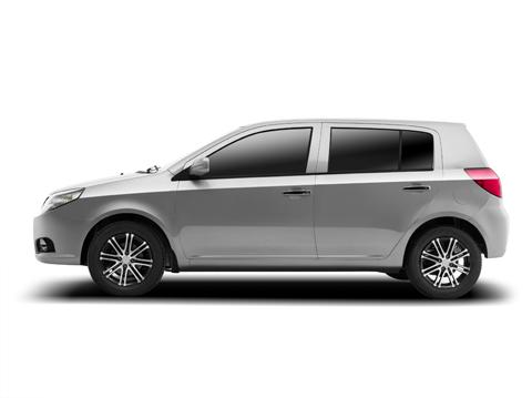 Geely MK-2, 2010 г.в. Судя по внешности МК2, его разработчики стремились создать динамичный, городской автомобиль...