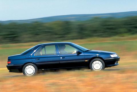 Отзывы о Peugeot 605 (Пежо 605)