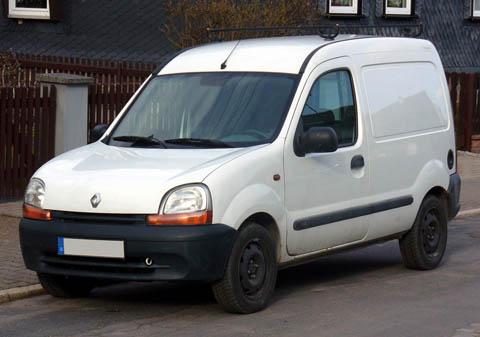 Отзывы о Renault Rapid (Рено Рапид)