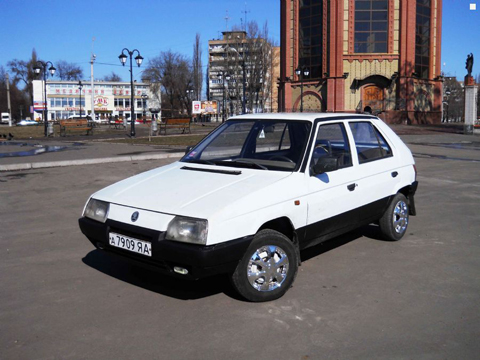 skoda favorit клиренс