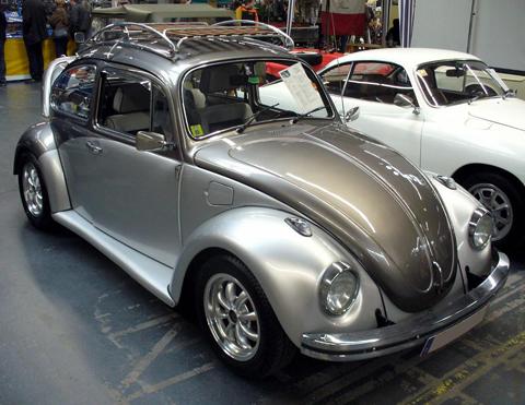 Отзывы о Volkswagen Beetle/Kaefer (Фольксваген Битл)