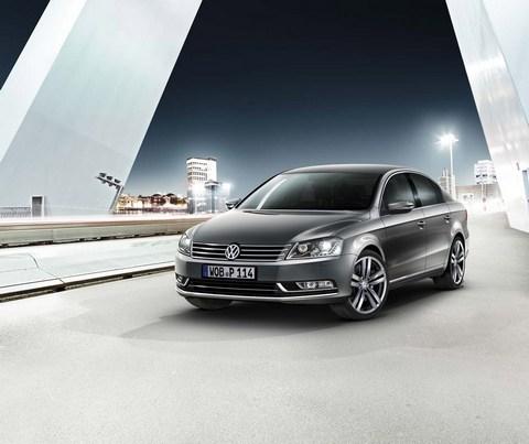 Отзывы о Volkswagen Passat B7 (Фолксваген Пассат Б7)