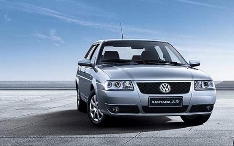 Отзывы о Volkswagen Santana (Фольксваген Сантана)