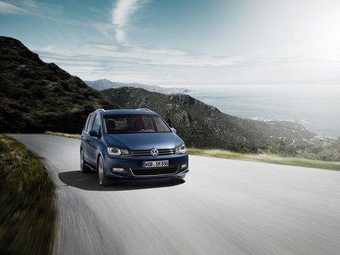 Отзывы о Volkswagen Sharan (Фольксваген Шаран)