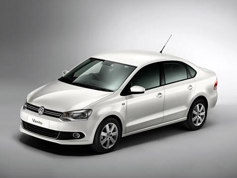 Отзывы о Volkswagen Vento (Фольксваген Венто)