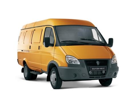 Отзывы о ГАЗ 2705 (GAZ 2705)