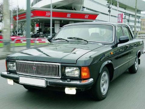 Отзывы о ГАЗ 3102 (GAZ 3102)