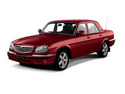 Отзывы о ГАЗ Волга 31105 (GAZ 31105)