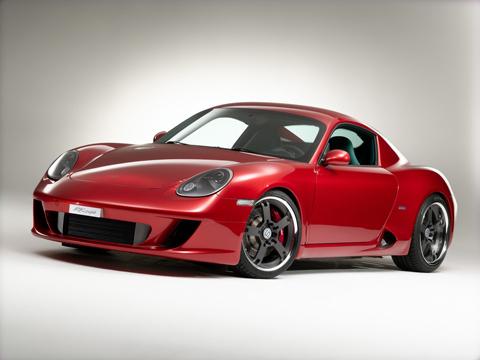 Отзывы о Porsche Cayman (Порше Каймэн)