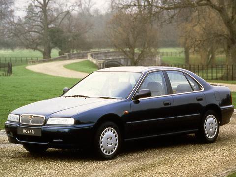 Отзывы о Rover 620 (Ровер 620)