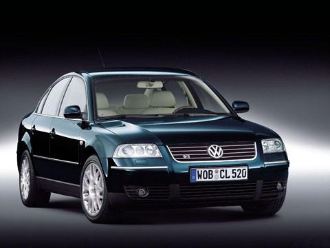 Отзывы о Volkswagen Passat B5 (Фольксваген Пассат Б5)