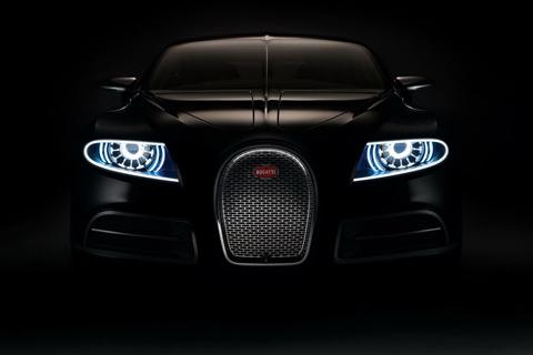 Отзывы о Bugatti Galibier (Бугатти Галибер)