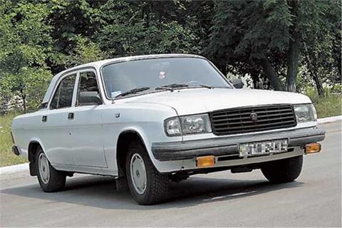31029 ГАЗ