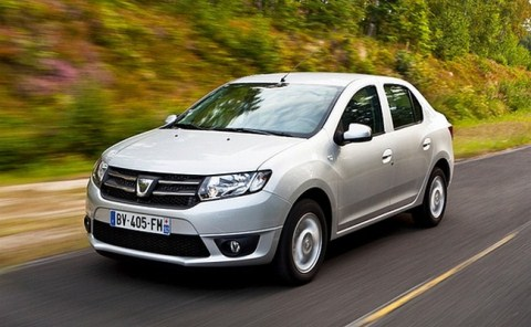 Отзывы о Dacia/Renault Logan 2013 (Дача/Рено Логан 2013)